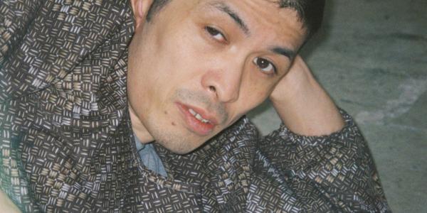 岡元俊雄さんの顔写真