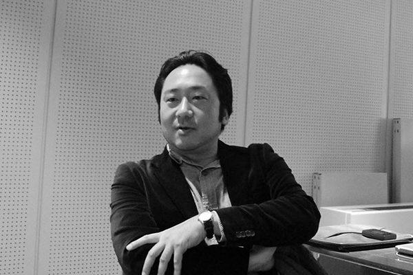 川瀬慈さんの顔写真