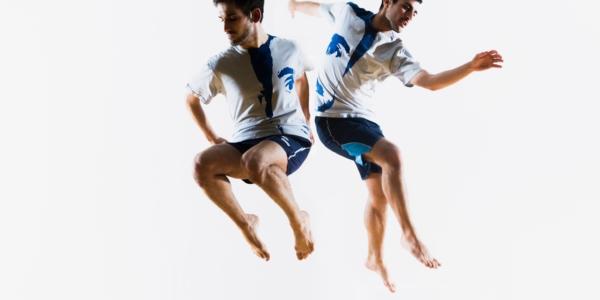 パフォーマンスで世界を変えよう! 英国コンテンプラリー・ダンス「イディオット・シンクラシー」日本公演