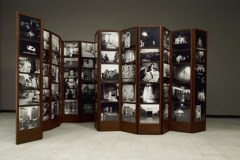 (写真について)〈ミュージアム・オブ・チャンス〉2013年