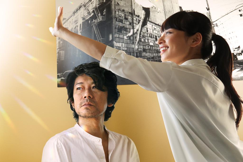 """(写真について)©2017 """"RADIANCE"""" FILM PARTNERS/KINOSHITA、COMME DES CINEMAS、KUMIE"""