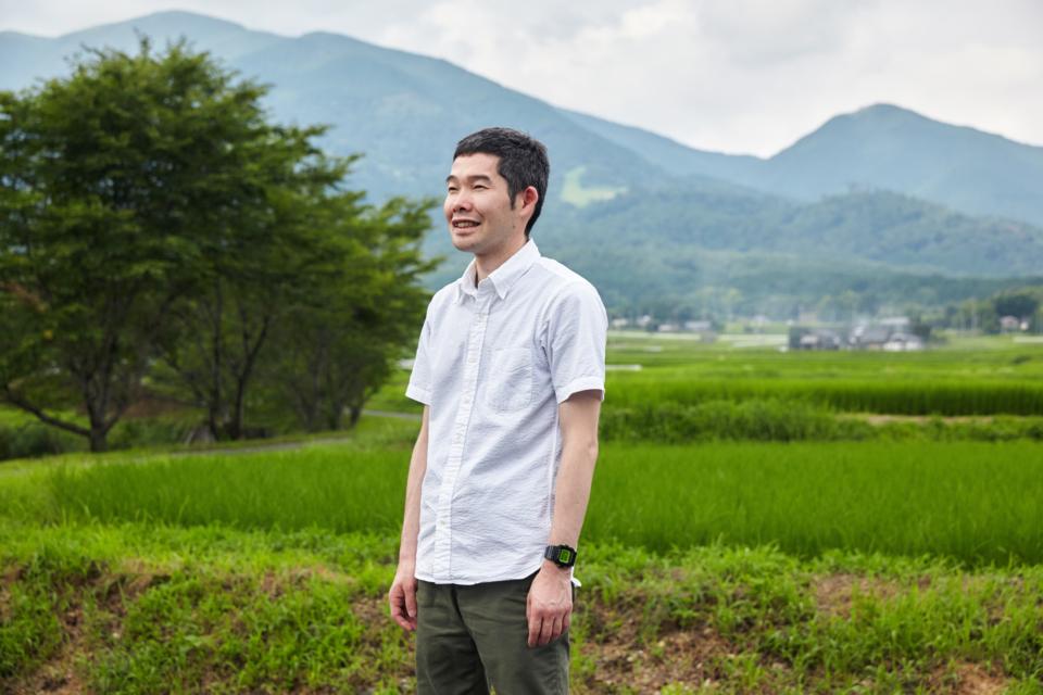 (写真について)Photo: Takeshi Abe