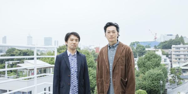 井浦新と保坂健二朗が語る、生きるためのアート