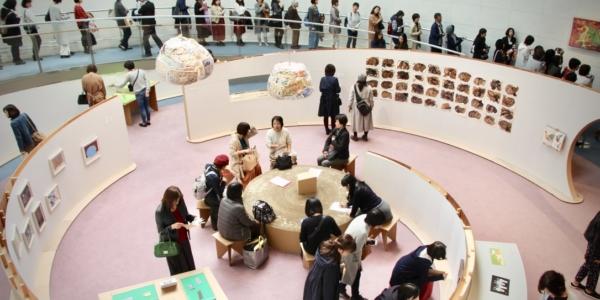 「日本財団DIVERSITY IN THE ARTS企画展 ミュージアム・オブ・トゥギャザー」盛況に閉幕