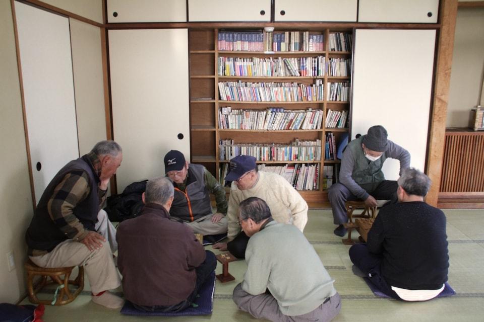 (写真について)Photo: Naoto Kita