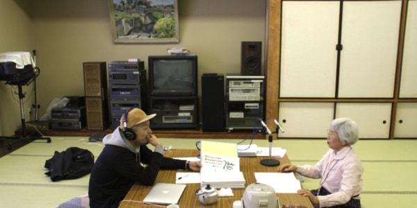 音響家・音楽家の荒木優光が老人福祉センター〈寿楽荘〉と出合い、作品を制作・発表