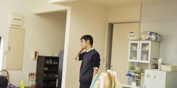 上田匡志さんの顔写真