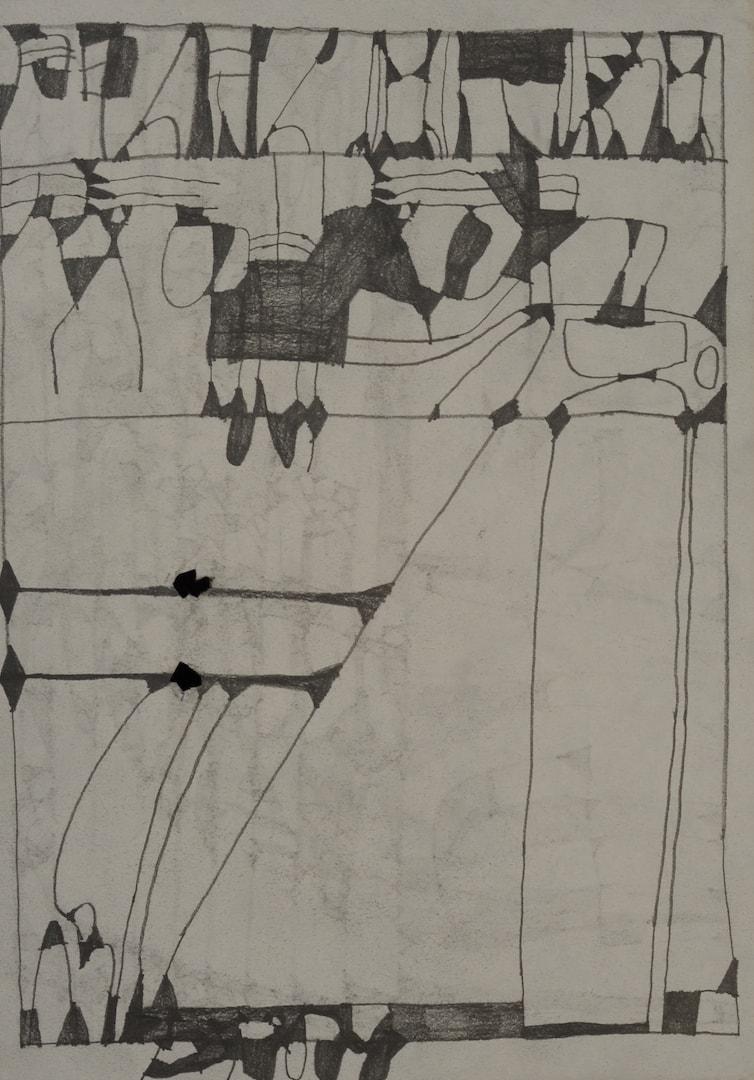 (写真について)戸来貴規 ≪日記≫ 2006 所蔵:日本財団 写真:大西暢夫