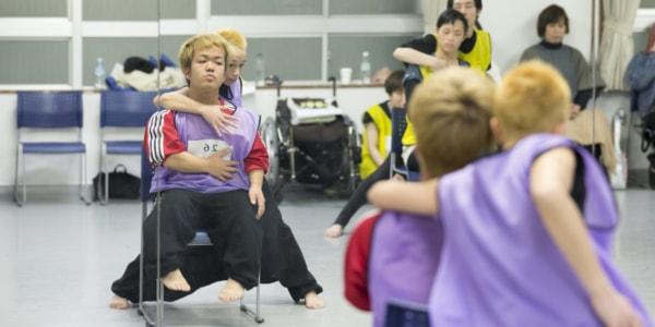 ダンスカンパニーDAZZLEとともにダンス技術と表現力を学ぶ。ワークショップシリーズ第3弾、参加者を募集
