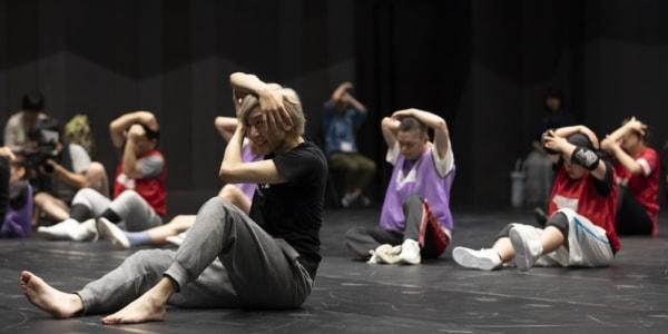 新潟でダンスカンパニー・DAZZLEとともにダンス技術と表現力を学ぶ。ワークショップシリーズ第4弾、参加者募集中