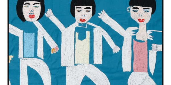 """アートへの新しい入り口が開かれる! 東京・渋谷ヒカリエにて5日限りの""""サーカス"""""""