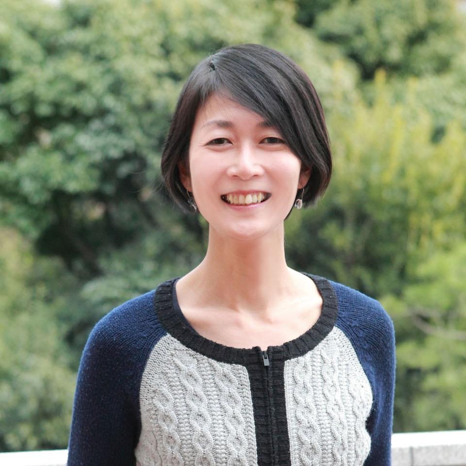 (写真について)塩見有子 ©️Yukiko Koshima