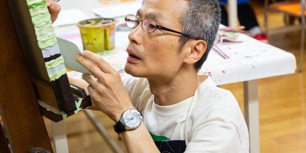 前田泰宏さんの顔写真