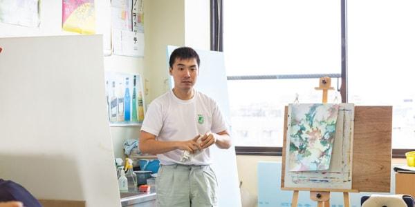 木村全彦さんの顔写真