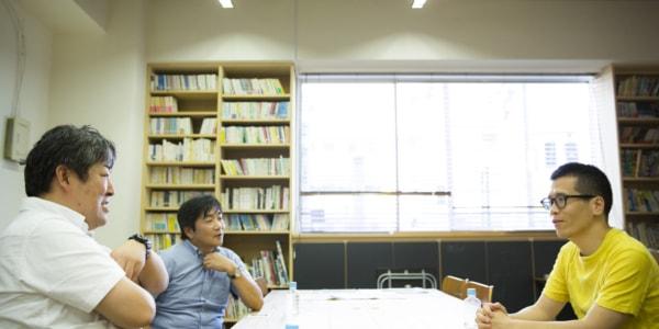 福祉施設と学習塾、福岡から発信する「もうひとつの居場所」