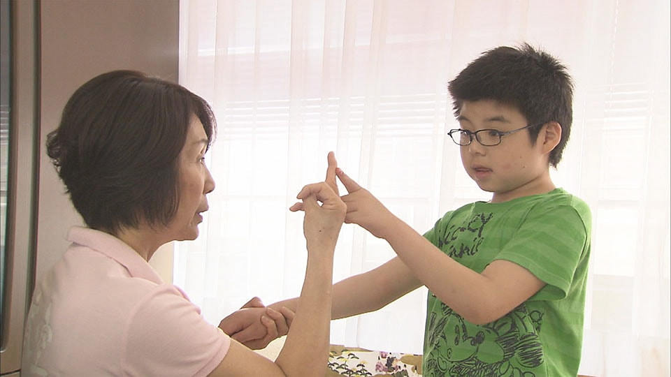 (写真について)映画『みんなの学校』より ©︎関西テレビ放送