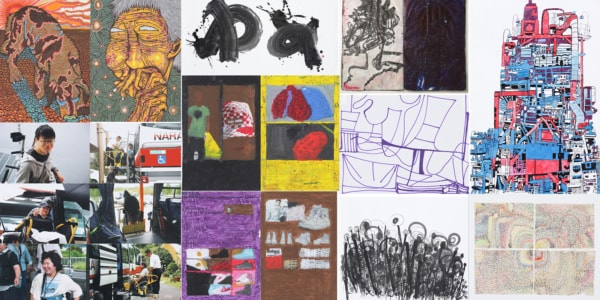 各界で活躍する8名の審査員によって選ばれた入選作品を発表!