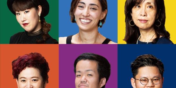 アメリカ現代演劇の先駆者ピン・チョンと障害のある人々が創り上げるドキュメンタリー・シアター「生きづらさを抱える人たちの物語」