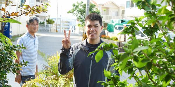 佐久田祐一さんの顔写真