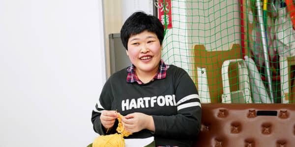 保科貴子さんの顔写真