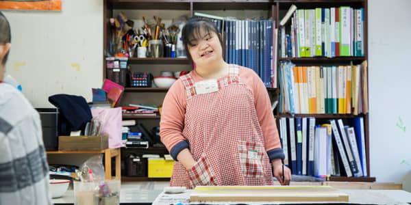 稲田萌子さんの顔写真