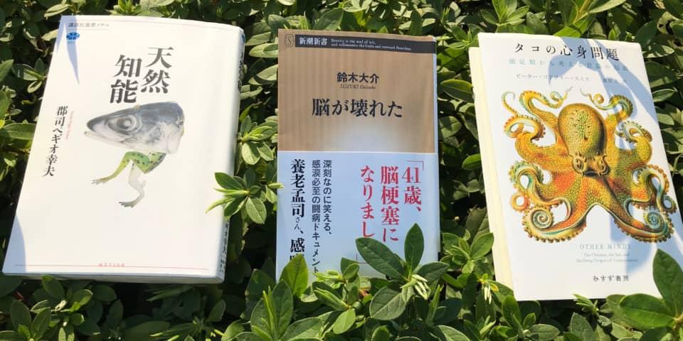 ダイバーシティな読書案内  vol.5