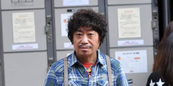蘇青(スー・チン)さんの顔写真