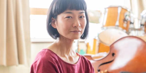 飯山ゆいさんの顔写真