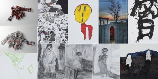 決定‼︎第2回 日本財団 DIVERSITY IN THE ARTS 公募展 入選作品発表