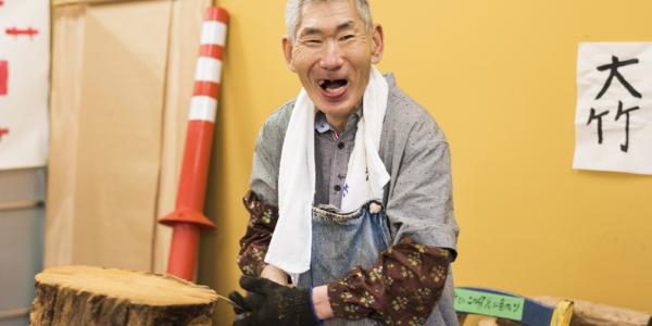 大竹明さんの顔写真