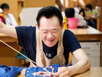 前野勉さんの顔写真