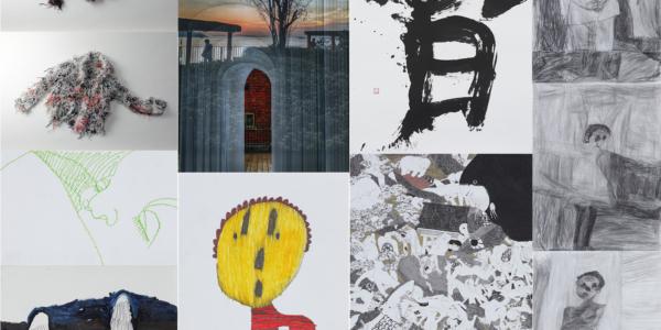 第2回 日本財団 DIVERSITY IN THE ARTS 公募展