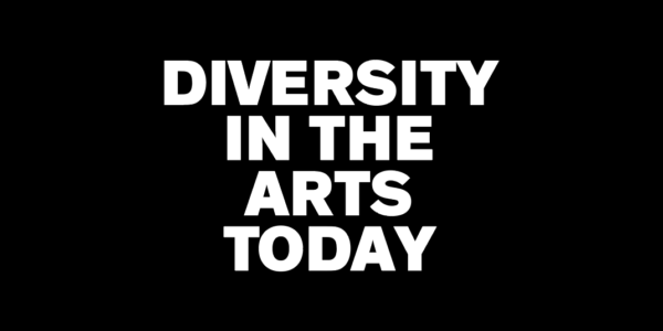Webメディア DIVERSITY IN THE ARTS TODAY