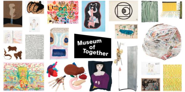 日本財団 DIVERSITY IN THE ARTS 企画展 ミュージアム・オブ・トゥギャザー
