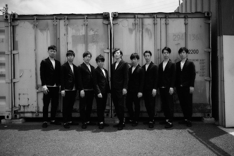(写真について)Photo:飯野高拓