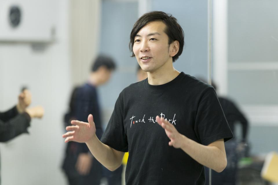 (写真について)photo : 冨田了平