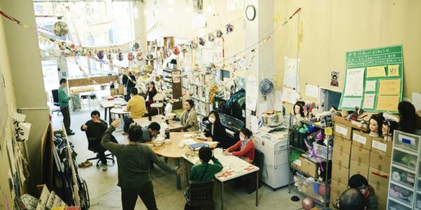 たけし文化センター(静岡県)