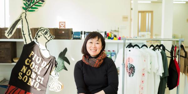 奥村奈央子さんの顔写真