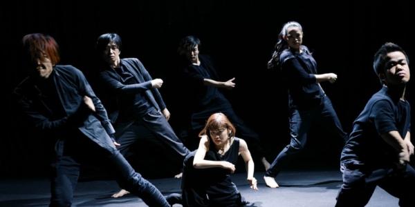 障害者の文化芸術創造拠点形成プロジェクト DANCE DRAMA「Breakthrough Journey」