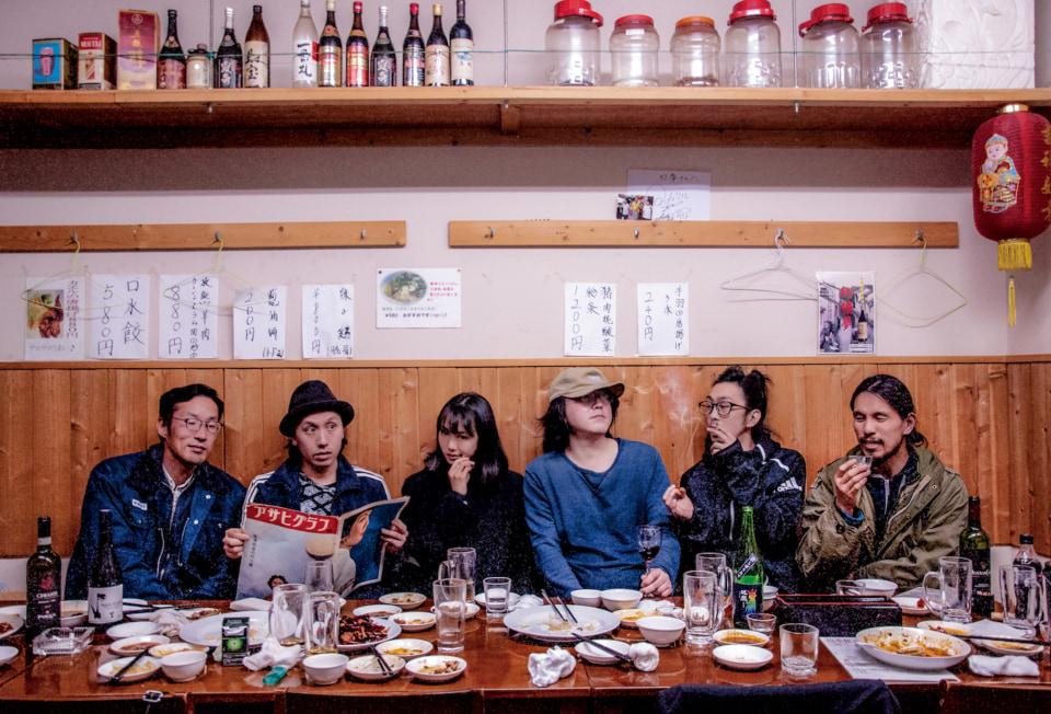 (写真について)Photo: Seiha Yamaguchi
