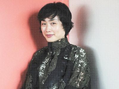 伊藤亜紗さんの顔写真