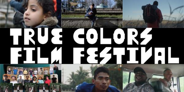 True Colors Festivalで10日間のオンラインの芸術祭「True Colors Film Festival」を開催